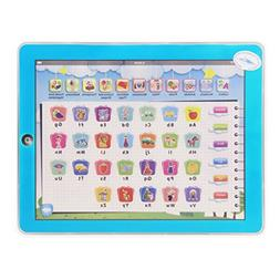 11-in-1 Multifunction Imitative iPad Toys Kids Preschool Pla