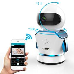 1080P IP WiFi Security Camera FREDI Baby