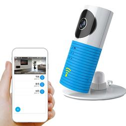 1080P HD IP Wireless Smart WiFi CCTV Camera Video Baby Monit