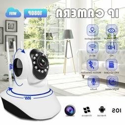 1080p home video baby monitor ip camera
