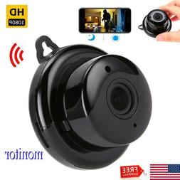 150° WiFi Video Camera HD Baby Monitor Video Digital Camera