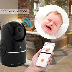 2.4G WiFi Home Security Wireless Baby Monitor Camera Surveil