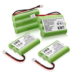 3 6v 900mah baby monitor battery