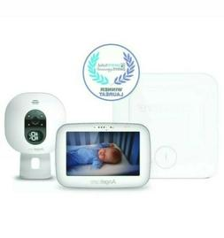 3in1 Angelcare AC527 Baby Monitor 5'' Screen display Bre