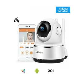 FREDI Baby Monitor 720P Wifi Camera Security IP Network Came