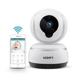 720P IP WIFI Camera Wireless Home Security Nanny WLAN Camera