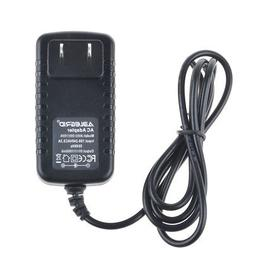 ABLEGRID AC Adapter Charger for Vtech Safe & Sound Baby