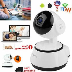 baby monitor wireless wifi hd 1080p security