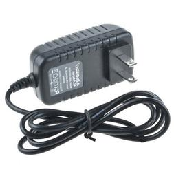 AC Adapter for Samsung SEW-3037W SEW-3038W Baby Monitor Char