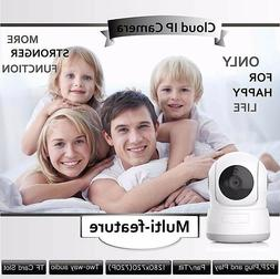 IP Camera Baby Monitor Security DBPOWER, Pan Tilt P2P Wifi W