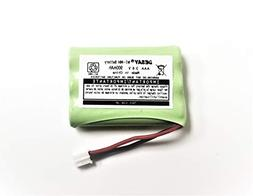 MOTOROLA battery for baby monitor models MBP33 MBP33S MBP36S