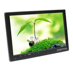 Sourcingbay Mini 10 inch CCTV LCD Monitor for Security Surve