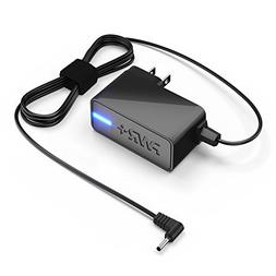 Pwr+ 7.5V AC-Adapter-Charger for AngelCare-Baby-Monitor AC3