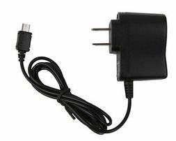 WALL CHARGER ADAPTER CORD FOR MOTOROLA MBP853 MBP854 CONNECT