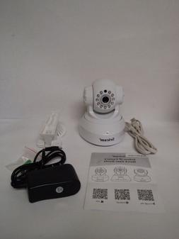 Wireless Security Camera Baby Monitor Home System Surveillan