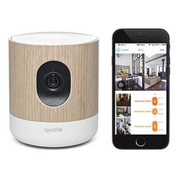 Withings/Nokia Home - Wi-Fi Security Camera with Air Quality