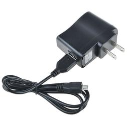 AC Adapter Charger for Motorola Comfort 50 baby monitor Powe