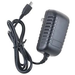SLLEA AC/DC Adapter for D-Link DCS-820L Wi-Fi Day/Night Baby