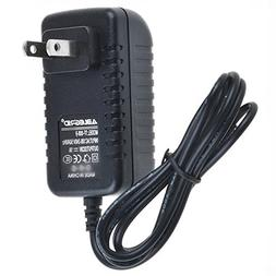 ABLEGRID AC/DC Adapter for Summer Infant 28640 Baby Touch Wi