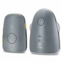 Audio Baby Monitor with up to 1000 Feet of Range Digital Tra