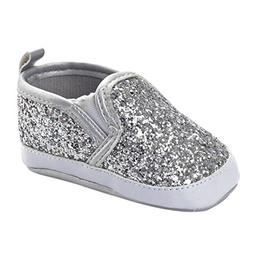 axinke baby girls boys casual slip on