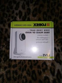 baby camera for live view monitor lw2004aci
