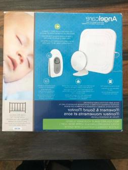 Angelcare Baby Monitor Ac115, New, Never Used, Still In box,