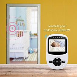 Smilism Video Baby Monitor All Day Cares, 43