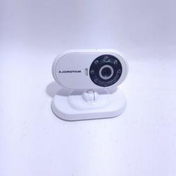 Motorola Baby Monitor MBP18BU Camera infrared vision
