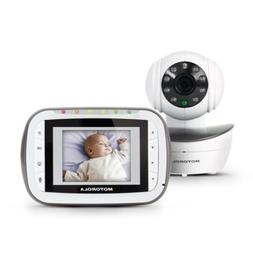 Motorola Baby Monitor MBP41 With Camera And Chargers , BEST