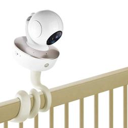 Baby Monitor Mount for Motorola Holder Compatible Camera wit