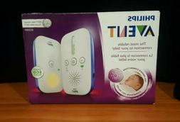 Philips Avent Baby Monitor SCD501
