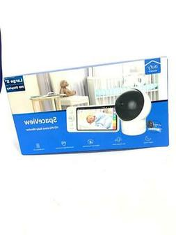 Baby Monitor, eufy Security SpaceView Video Baby Monitor, Id
