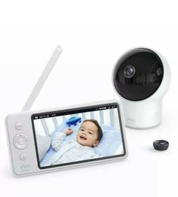 Baby Monitor eufy Security SpaceView Video Baby Monitor 5""