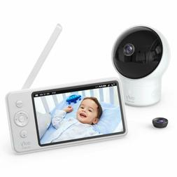 Baby Monitor, Eufy Security Spaceview Video Baby Monitor, 5R