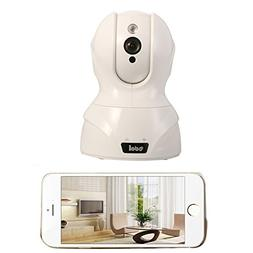 Edal Baby Monitor Wireless WiFi IP Surveillance Camera HD 72
