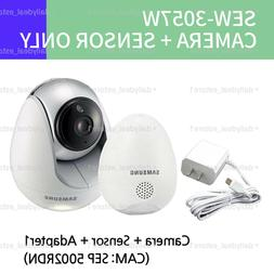 Samsung Baby Monitoring System  Camera SEP-5002 RDN **Refurb