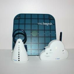 Angelcare Baby Movement and Sound Monitor with Sensor Pad Bu