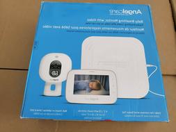 """Angelcare Baby Movement Monitor 4.3"""" Touch Control Display"""