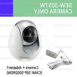 Samsung Baby  Camera SEP-5002 RDN WITHOUT SENSOR **New Other