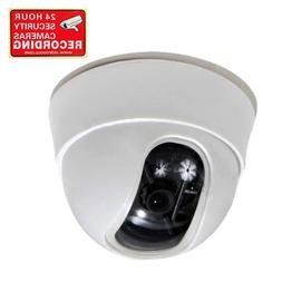 """VideoSecu Built-in 1/3"""" Sony Effio CCD Dome Security Camera"""