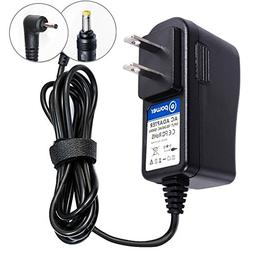 T POWER Ac Dc adapter 6.6ft Compatible with Motorola Baby Mo