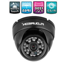 cctv dvr security camera system night vision