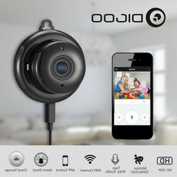 Digoo 720P Cloud Storage Smart Home Security WiFi IP Camera