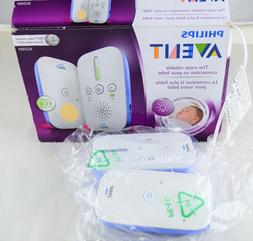 Philips AVENT DECT Baby Monitor