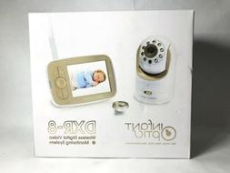 Infant Optics DXR-8 Video Baby Monitor + Wide Angle Optical