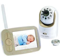 -Infant Optics Dxr-8 Video Baby Monitor With Interchangeable