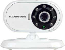 Motorola Extra Camera for MBP19 - White -for MBP18BU with In