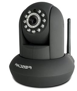 Foscam FI9821W V2 Megapixel HD 1280 x 720p H.264 Wireless/Wi