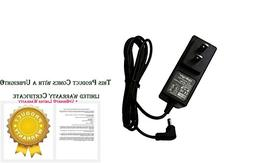 UpBright NEW Global AC / DC Adapter For Summer Infant 28950